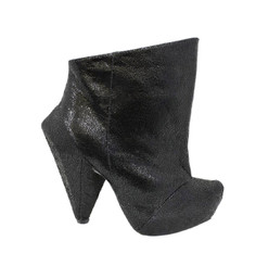 irregular choice anna belles trolley, anna belles trolley black, irregular choice ankle boot