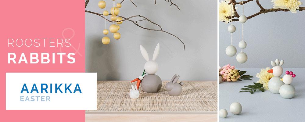 Easter - Aarikka