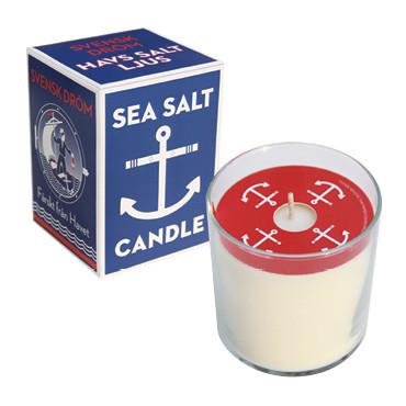 Swedish Dream Sea Salt Candle (SD577)