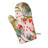 Oven Glove/Mitt - Cherry Rain (535302)