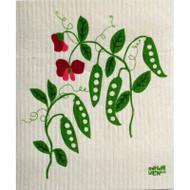 Dishcloth - Leksand Rosa (600361)