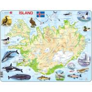 Iceland Puzzle (K7)