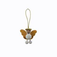 Happy Angel Ornament (B1007)