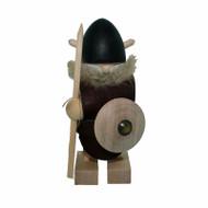 Viking w/Leather Vest (992)