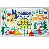 Fun in Sweden Tray (6726)