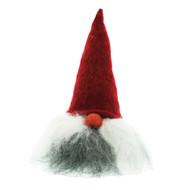 Tomte w/Beard & Red Hat (7412)