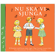 Swedish CD - Nu Ska Vi Sjunga (CD6377)
