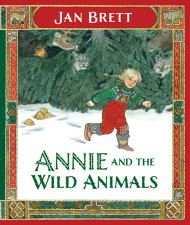 Annie and the Wild Animals (61049H)