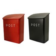 Scandinavian Postbox - Large (43POST-R)