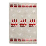 Tea Towel/Kitchen Towel - Tomtenisse (70054)