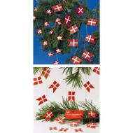 Flags on Strings - Denmark (FS-D)