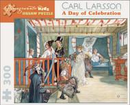Carl Larsson Puzzle (JK012)