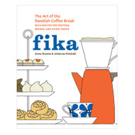 fika - The Art of the Swedish Coffee Break (45860)
