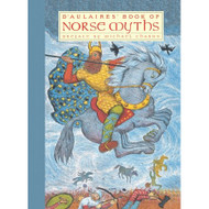 D'Aulaires Book of Norse Myths - Hardcover (125-7)