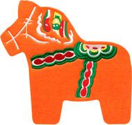 Dala Horse Trivet (5016409)