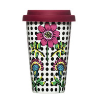 Bloom Take Away-Travel Mug (5017103)