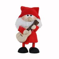 Tomte Santa Boy with Guitar (75)