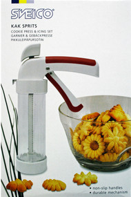 Cookie Press & Icing Set (941880)