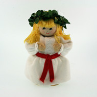 """Lucia Girl, 3 1/4"""" (13059)"""