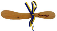 Butter Spreader - Sverige w/Ribbon (SW-236-1)