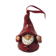Tomte Ornament - Ceramic (463)