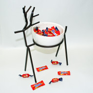 Reindeer Bowl Stand (205047)