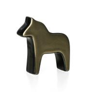 Dala Horse - Gold (62932)