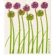 Swedish Dishcloth - Chives (56148)
