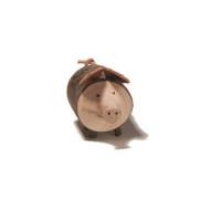 Wood Pig (5076P)
