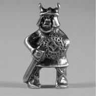 Viking Figure- Pewter (5053)