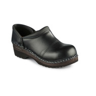 Picasso Clogs in Black - Women & Men Professional Series (5700-011)