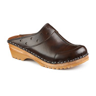 Durer Clogs in Cola Brown (6675-017)
