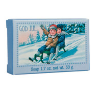 God Jul Swedish Soap (2748)
