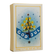 Sweden God Jul Soap (2749)