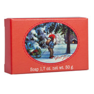 Swedish God Jul Soap (2750)