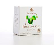 Royal Swedish Birch Leaf Soap (503005)