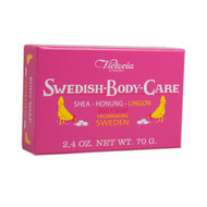 Victoria of Sweden Lingonberry Soap (504009)