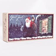 Victoria Christmas Soap - Santa (505023)