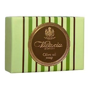 Victoria of Sweden Olive Oil Soap (511055)