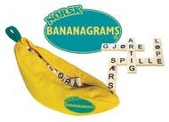 Norsk Bananagrams (NBN001)
