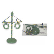 Midsummer Pole - Green - (127)