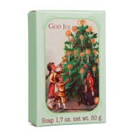 God Jul Soap - (2751)