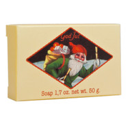 God Jul Soap - (2752)