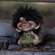 """Troll - Lady Lena - 3 3/4"""" (840015)"""