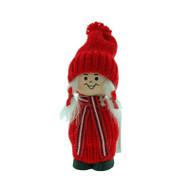 Tomte-Santa Girl - (21110)