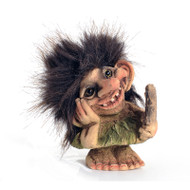 "Troll - Girl with Mirror - 3 1/2"" (840142)"