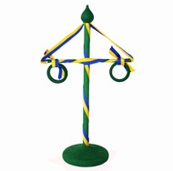 Midsummer Pole - Green - (44639.14)