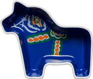 Dala Horse Serving Bowl - (5016532)