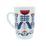Swedish Folklore Mug - (7001337)