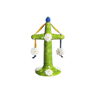 Midsummer Pole - Ceramic - (1001-14)